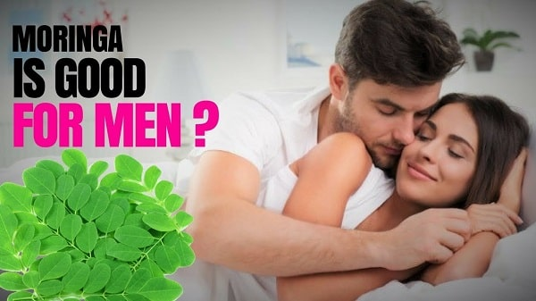 4 Moringa Benefits for Men, All you need to know