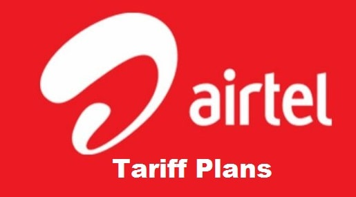 Airtel Tariff Plans 2020 — Packages with the best and cheapest call rates