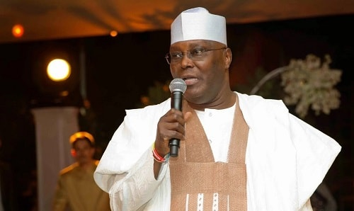 Atiku Abubakar: facts and net worth of the presidential hopeful