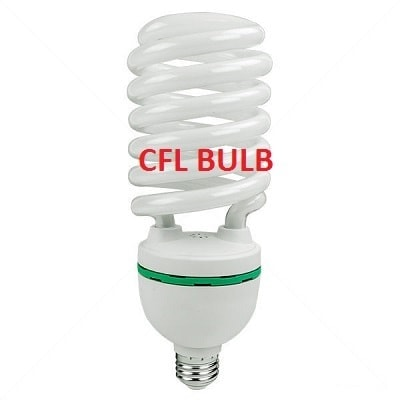 Why you should start using LCD energy saving bulbs