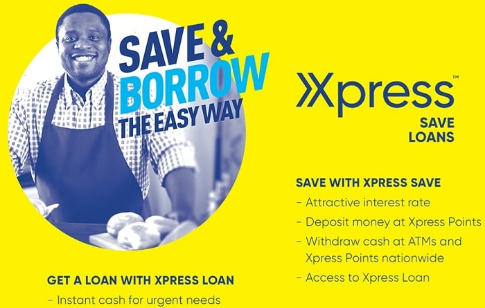 Introducing Ecobank Xpress Save and Loan offer