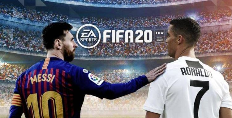 FIFA 20 Mod Apk + OBB data download & installation procedures