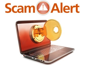 GTBank Scam Alert (Beware of this scam email)