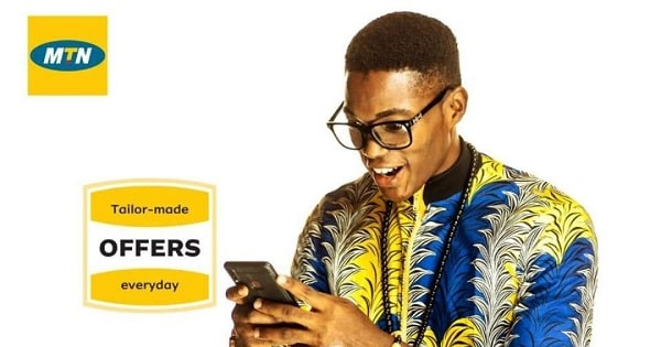 (MTN4ME offer) How to get cheap data and Airtime