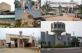 Updated List of State Universities in Nigeria 2019