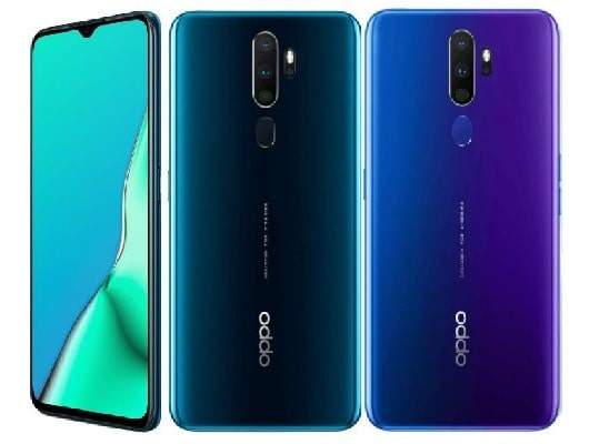 Oppo A9 Specs and Price (6GB RAM + 128B RAM + 4020 mAh battery)