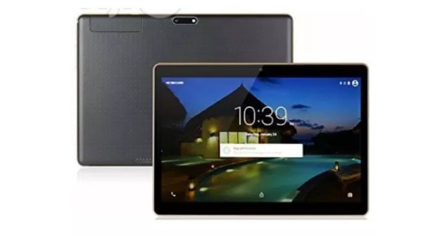 5 Affordable Android Tablets with Big battery (4000 mAh - 8000 mAh)