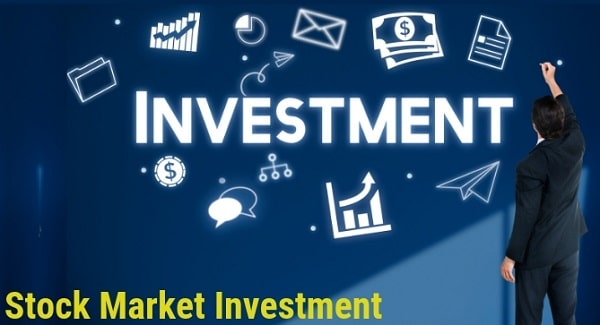 Why is it that your stock market investment is failing?