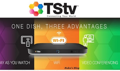 TStv Africa YahSat 1A 52.5ºE frequency & position change 2018