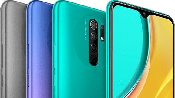 Xiaomi Redmi 9i Specs and Price in Nigeria