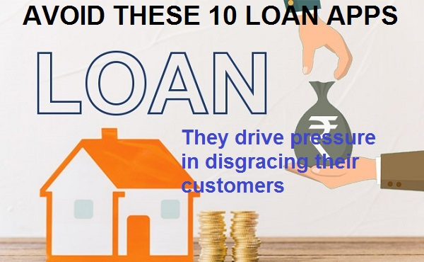 10 bad loan apps and lenders in Nigeria to avoid