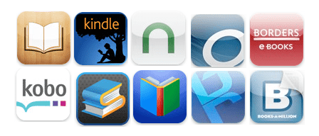 10 Best Reading Apps for Book Lovers