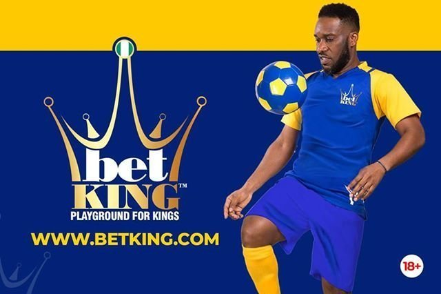 Betking integrate faster payment and new design