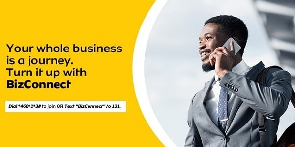 (MTN BizConnect) How does it work and the benefits