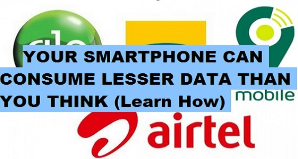 How to Reduce Data Consumption on Android and iPhones