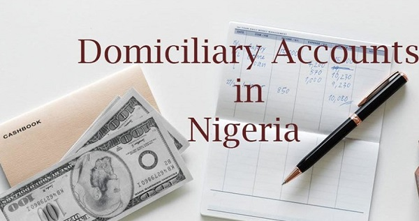 How to open a dollar domiciliary account in Nigeria (Requirements)