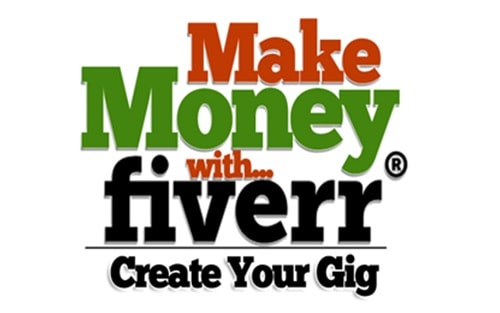 How i made $244 from Fiverr in Few days (Tricks to Make money)