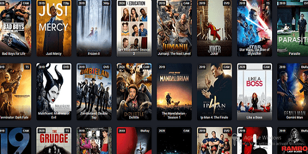 20 Best Free Movie Streaming Sites ( No Sign Up Required)