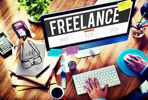 How to make money online as a freelancer Upwork & Fiverr
