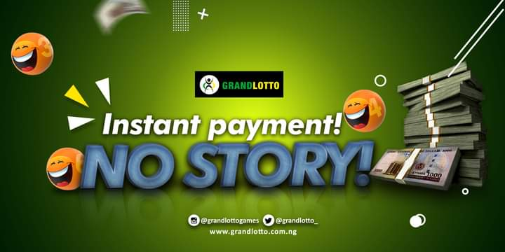 Grand lotto results (Daily results online)