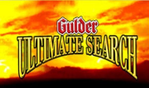 Gulder Ultimate Search 2021 Registration Guide