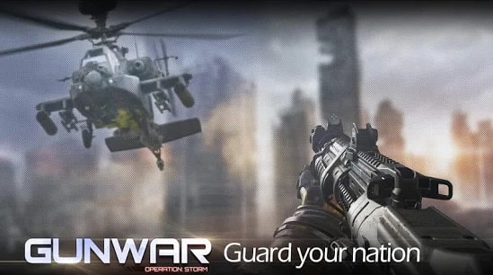 Best War Games you can Play without WiFI (Offline)