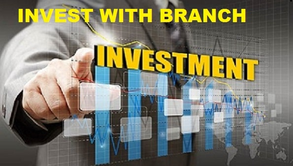 How to Invest and earn up to 20% interest through Branch Loan App