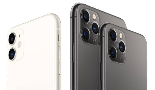 What's new in iPhone 11 Smartphone (Specs & Price in Nigeria)