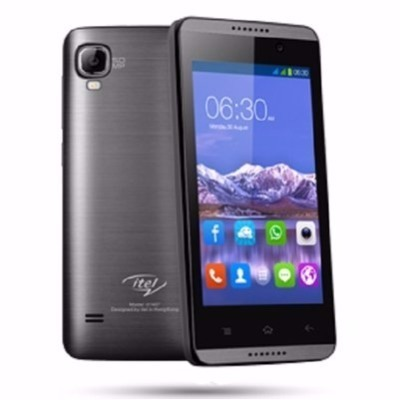 623e2f146 ITel 1508 also comes with 5.0MP main back camera with LED flash and a 2.0MP  front selfie camera.