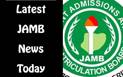 2020 JAMB UTME/DE Registration and Examination date