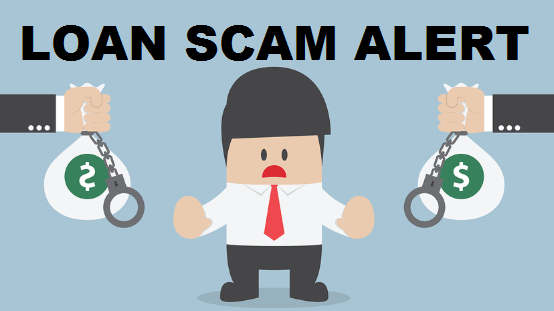 Loan Scam Websites and platforms you should Avoid in Nigeria