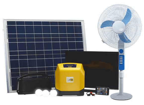 10 Common Questions and Answers about MTN Lumos Solar (Yellow Box)