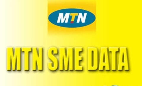 Cheapest MTN DATA 1GB, N600, 2GB N1200, 5GB, N2600