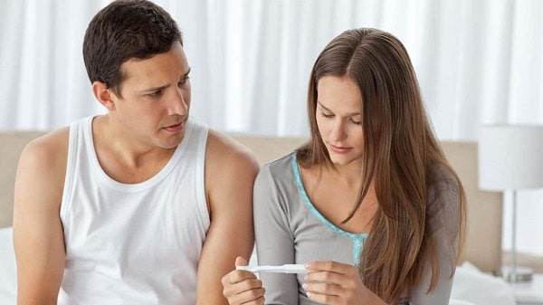 Infertility in women, can't get pregnant