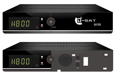 Qsat decoder in nigeria