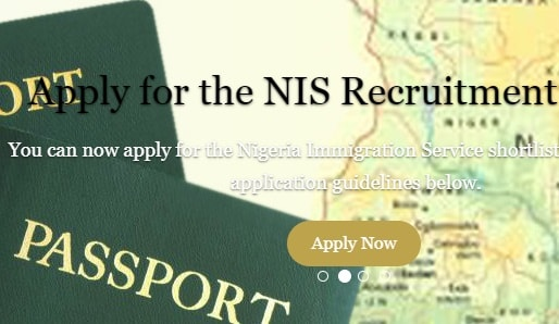 The Nigeria Immigration Service NIS Shortlistment - 2019 Application Guide
