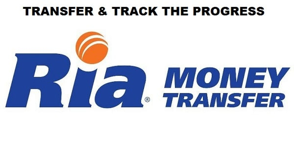 Ria Money Transfer Tracking Guide (How to Send & Receive money)