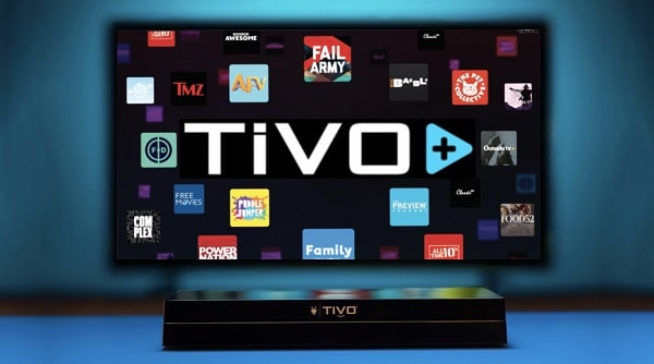 Advantages and Disadvantages of Tivo