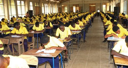 WAEC Ask Ministry of Education to appoint supervisors of integrity